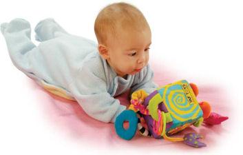Что подарок ребенку